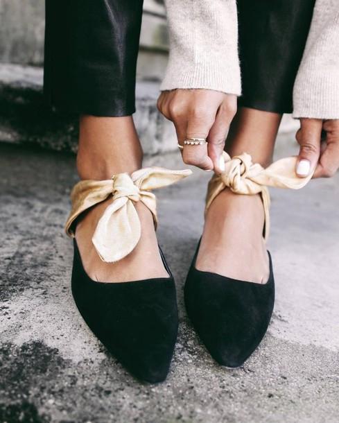 balerinki damskie